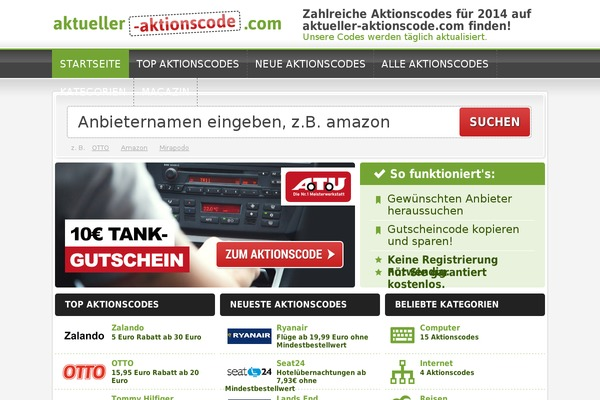 otto office aktionscode forum
