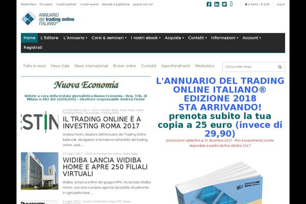 trading online italiano