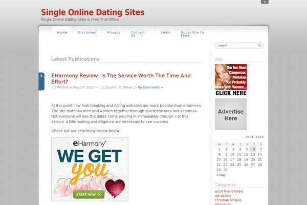 Completely free online dating site - Singles Dating World