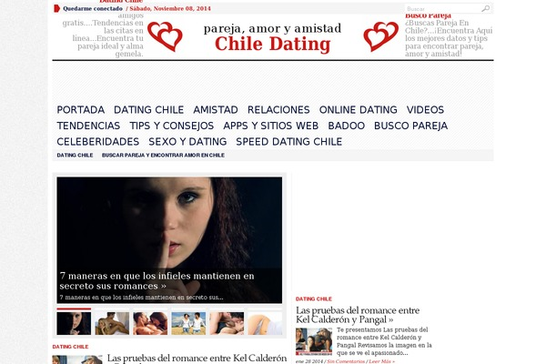 Once dating site