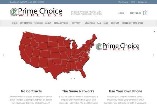 contractual choice
