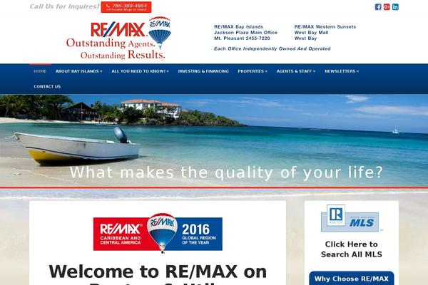 Real-estate-listing-realtyna-wpl-pro WordPress theme