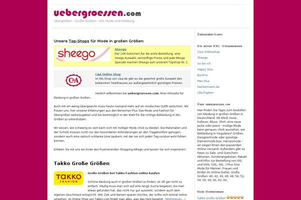 thesis openhook wordpress plugin