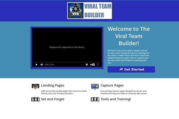 Flex-boxes WordPress theme, websites examples using Flex-boxes theme